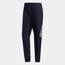 【公式】アディダス adidas マストハブ ウインドパンツ / Must Haves Wind Pants アスレティクス メンズ ウェア ボトムス ジャージ パンツ 青 ブルー GE0366 下