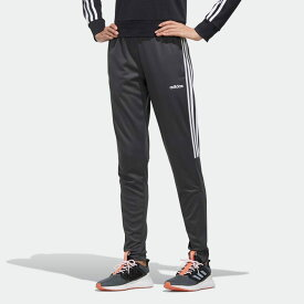【公式】アディダス adidas サッカー セレーノ19 パンツ / Sereno 19 Pants レディース ウェア ボトムス パンツ グレー FM0920