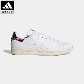 【公式】アディダス adidas スタンスミス / Stan Smith オリジナルス レディース メンズ シューズ スニーカー 白 ホワイト H05145 ローカット p0409