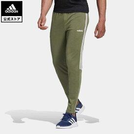 【公式】アディダス adidas サッカー セレーノ19 トレーニングパンツ / Sereno 19 Training Pants メンズ ウェア ボトムス パンツ 緑 グリーン GD3783