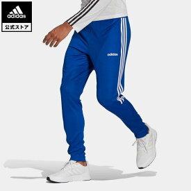【公式】アディダス adidas サッカー セレーノ19 トレーニングパンツ / Sereno 19 Training Pants メンズ ウェア ボトムス パンツ 青 ブルー GL0069