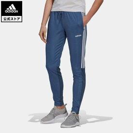 【公式】アディダス adidas サッカー セレーノ19 パンツ / Sereno 19 Pants レディース ウェア ボトムス パンツ 青 ブルー GL3797
