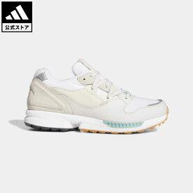 【公式】アディダス adidas 返品可 ゴルフ アディクロスZX / Adicross ZX Spikeless Shoes レディース メンズ シューズ・靴 スポーツシューズ 白 ホワイト FW5601 notp