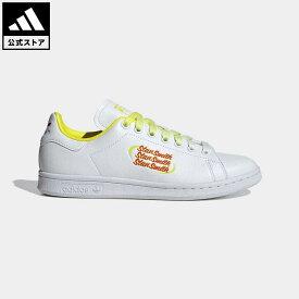 【公式】アディダス adidas 返品可 スタンスミス / Stan Smith オリジナルス レディース シューズ スニーカー 白 ホワイト FX5831 ローカット eoss21ss