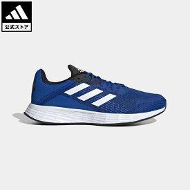 【公式】アディダス adidas 返品可 ランニング デュラモ SL / Duramo SL メンズ シューズ スポーツシューズ 青 ブルー FW8678 eoss21ss walking_jogging ランニングシューズ