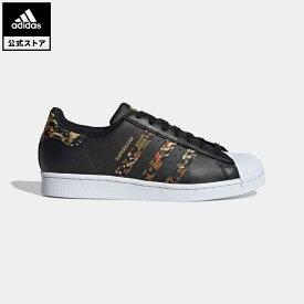 【公式】アディダス adidas 返品可 スーパースター / Superstar オリジナルス レディース メンズ シューズ スニーカー 黒 ブラック FX5539 eoss21ss ローカット