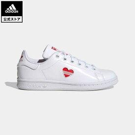 【公式】アディダス adidas スタンスミス / Stan Smith オリジナルス レディース シューズ スニーカー 白 ホワイト FY4481 ローカット p0409