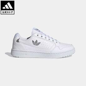 【公式】アディダス adidas NY 90 オリジナルス レディース メンズ シューズ スニーカー 白 ホワイト FZ2246 ローカット p0409