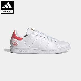 【公式】アディダス adidas スタンスミス / Stan Smith オリジナルス レディース シューズ スニーカー 白 ホワイト G55666 ローカット coupon対象0429
