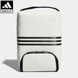 【公式】アディダス adidas 返品可 ゴルフ ツアーシューズバッグ / Tour Shoe Bag メンズ アクセサリー バッグ シューズバッグ 白 ホワイト GM1395 notp シューズケース