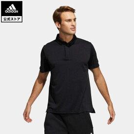【公式】アディダス adidas 返品可 マストハブ ポロシャツ / Must Haves Polo Shirt アスレティクス メンズ ウェア・服 トップス ポロシャツ 黒 ブラック GN0799