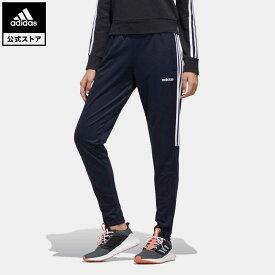 【公式】アディダス adidas サッカー セレーノ19 パンツ / Sereno 19 Pants レディース ウェア ボトムス パンツ 青 ブルー FL0168