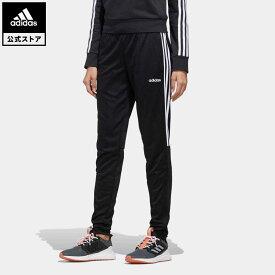 【公式】アディダス adidas サッカー セレーノ19 パンツ / Sereno 19 Pants レディース ウェア ボトムス パンツ 黒 ブラック FL0167