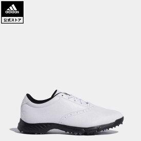 【公式】アディダス adidas ゴルフ ゴルフライト5Z メンズ シューズ スポーツシューズ 白 ホワイト BB9156