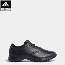 【公式】アディダス adidas 返品可 ゴルフ ゴルフライト5Z メンズ シューズ・靴 スポーツシューズ 黒 ブラック BB9157 notp
