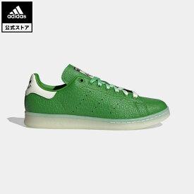 【公式】アディダス adidas スタンスミス / Stan Smith オリジナルス レディース メンズ シューズ スニーカー 白 ホワイト FZ2705 ローカット p0409