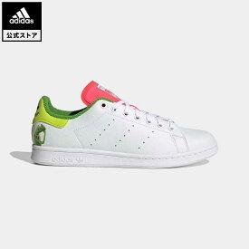 【公式】アディダス adidas スタンスミス / Stan Smith オリジナルス メンズ シューズ スニーカー 白 ホワイト GZ3098 ローカット