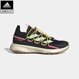 【公式】アディダス adidas 返品可 アウトドア テレックス ボイジャー 21 トラベル / Terrex Voyager 21 Travel アディダス テレックス レディース シューズ スポーツシューズ 黒 ブラック FW9410 mothersday2021 coupon対象0429