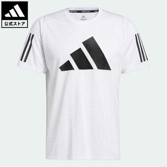 【公式】アディダス adidas 返品可 ジム・トレーニング フリーリフト 半袖Tシャツ / FreeLift Tee メンズ ウェア トップス Tシャツ 白 ホワイト GL8919 半袖