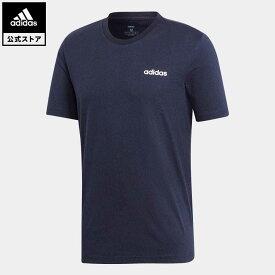 【公式】アディダス adidas M CORE ベーシックTシャツ メンズ ウェア トップス Tシャツ DU0369 半袖