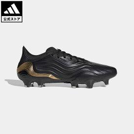 【公式】アディダス adidas 返品可 サッカー コパ センス.1 FG / 天然芝用 / Copa Sense.1 Firm Ground Boots メンズ シューズ・靴 スパイク 黒 ブラック FW7921 サッカースパイク