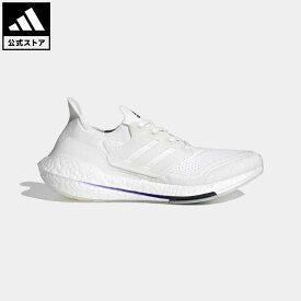 【公式】アディダス adidas 返品可 ランニング ウルトラブースト 21 PRIMEBLUE / Ultraboost 21 Primeblue メンズ シューズ スポーツシューズ FY0836 ランニングシューズ