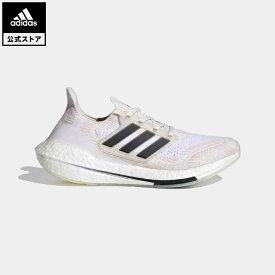 【公式】アディダス adidas 返品可 ランニング ウルトラブースト 21 PRIMEBLUE / Ultraboost 21 Primeblue レディース シューズ スポーツシューズ FY0838 ランニングシューズ
