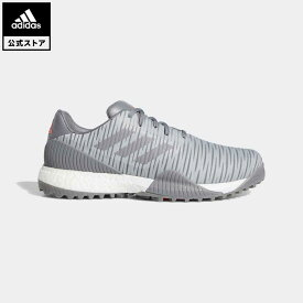 【公式】アディダス adidas 返品可 ゴルフ コードカオス スポート メンズ シューズ・靴 スポーツシューズ グレー EF5729 notp