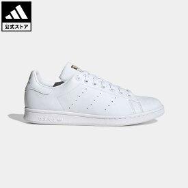【公式】アディダス adidas 返品可 スタンスミス / Stan Smith オリジナルス レディース メンズ シューズ・靴 スニーカー 白 ホワイト GY5695 ローカット