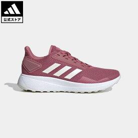 【公式】アディダス adidas 返品可 ランニング デュラモ 9 / Duramo 9 レディース シューズ・靴 スポーツシューズ グレー FW2368 walking_jogging ランニングシューズ