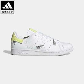 【公式】アディダス adidas 返品可 スタンスミス / Stan Smith オリジナルス レディース メンズ シューズ・靴 スニーカー 白 ホワイト GV7665 ローカット