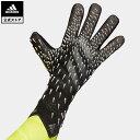 【公式】アディダス adidas 返品可 サッカー プレデター プロ ゴールキーパーグローブ / Predator Pro Goalkeeper Glo…