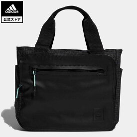 【公式】アディダス adidas 返品可 ゴルフ ラウンドトートバッグ メンズ アクセサリー バッグ・カバン ウエストバッグ(ウエストポーチ) 黒 ブラック GT5867 notp ウエストポーチ ボディバッグ