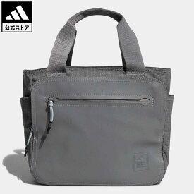 【公式】アディダス adidas 返品可 ゴルフ ラウンドトートバッグ メンズ アクセサリー バッグ・カバン ウエストバッグ(ウエストポーチ) グレー GT5868 notp ウエストポーチ ボディバッグ