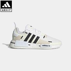【公式】アディダス adidas 返品可 NMD_R1 オリジナルス レディース メンズ シューズ・靴 スニーカー 白 ホワイト GZ7947 ローカット
