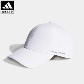 【公式】アディダス adidas 返品可 ジム・トレーニング KK CAP レディース アクセサリー 帽子 キャップ 白 ホワイト GV3344