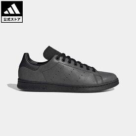 【公式】アディダス adidas 返品可 スタンスミス / Stan Smith オリジナルス レディース メンズ シューズ・靴 スニーカー 黒 ブラック H05478 ローカット