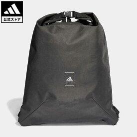 【公式】アディダス adidas 返品可 スポーツバッグ レディース メンズ アクセサリー バッグ・カバン バックパック/リュックサック 黒 ブラック H35752 リュック