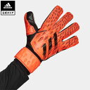 【公式】アディダス adidas 返品可 サッカー プレデター マッチ ゴールキーパーグローブ レディース メンズ アクセサ…