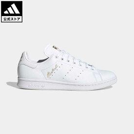 【公式】アディダス adidas 返品可 スタンスミス / Stan Smith オリジナルス レディース メンズ シューズ・靴 スニーカー 白 ホワイト H00307 ローカット