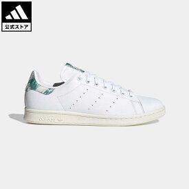 【公式】アディダス adidas 返品可 スタンスミス / Stan Smith オリジナルス レディース メンズ シューズ・靴 スニーカー 白 ホワイト GZ7766 ローカット
