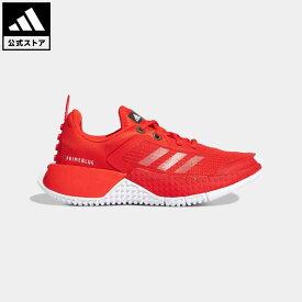 【公式】アディダス adidas 返品可 ランニング アディダス × LEGO スポーツ / adidas × LEGO Sport キッズ シューズ・靴 スポーツシューズ 赤 レッド H01503 mss21fw ランニングシューズ