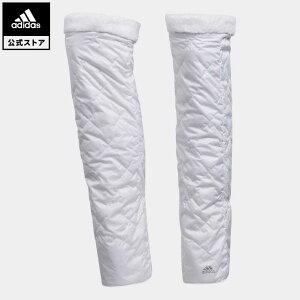 【公式】アディダス adidas 返品可 ゴルフ COLD.RDY 中わた入り レッグウォーマー レディース アクセサリー その他アクセサリー 白 ホワイト GU8603