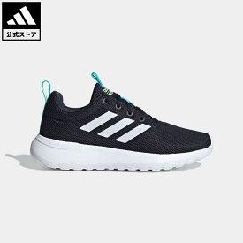 【公式】アディダス adidas 返品可 ランニング 子供用 ライト レーサー CLN [Lite Racer CLN Shoes] キッズ シューズ・靴 スニーカー 青 ブルー FV9608 ローカット