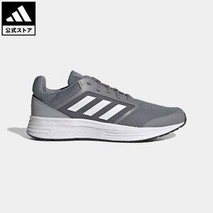 【公式】アディダス adidas 返品可 ランニング GLX 5 メンズ シューズ・靴 スポーツシューズ グレー H04593 ランニングシューズ