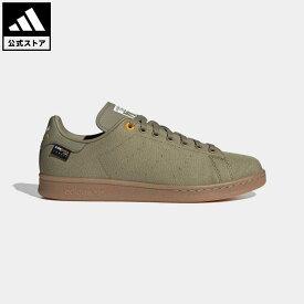 【公式】アディダス adidas 返品可 スタンスミス / Stan Smith オリジナルス レディース メンズ シューズ・靴 スニーカー 緑 グリーン H00323 ローカット