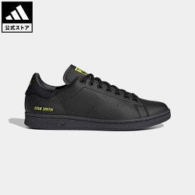 【公式】アディダス adidas 返品可 スタンスミス / Stan Smith オリジナルス レディース メンズ シューズ・靴 スニーカー 黒 ブラック H00326 bksk ローカット