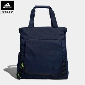 【公式】アディダス adidas 返品可 ゴルフ トートバッグ / Golf Tote Bag メンズ アクセサリー バッグ・カバン 青 ブルー FM5529 notp