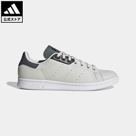【公式】アディダス adidas 返品可 スタンスミス / Stan Smith オリジナルス レディース メンズ シューズ・靴 スニーカー グレー H00338 ローカット
