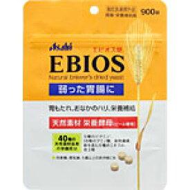 アサヒフードアンドヘルスケア【指定医薬部外品】エビオス錠 パウチパック 900錠